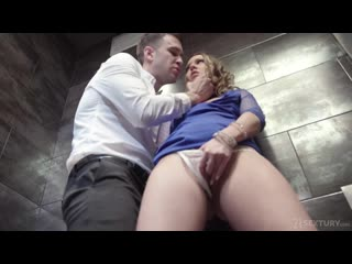 Blue angel - naughty in public [all sex, hardcore, blowjob, anal]