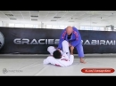 Counter to Knee Slide from De La Riva Guard