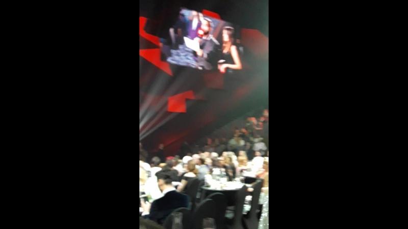 Номинация Лучшее танцевальное видео ПобедительСофи Кальчева -Красная Помада!