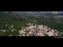 Montenegro-Budva. DJI Inspire 1