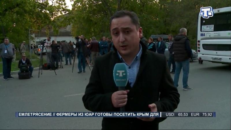 В Крыму объявлен трехдневный траур из-за трагедии в Керчи