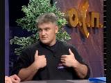 ОСП-студия 10 минут в прямом эфире сВладимир Турчинский