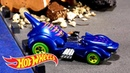 Creature Chaos Compilation Hot Wheels