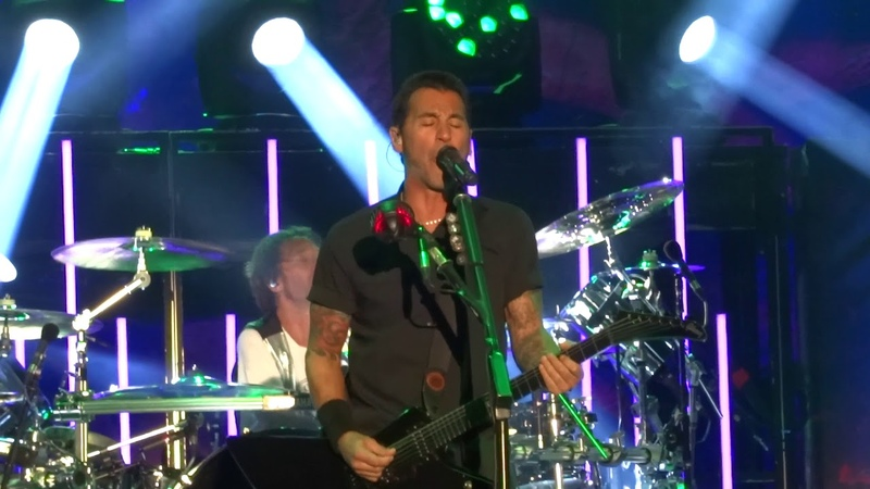 Godsmack (Unforgettable) Rockfest Montebello 1080HD