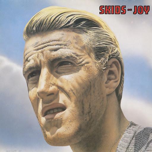 The Skids альбом Joy (Plus Bonus Tracks)