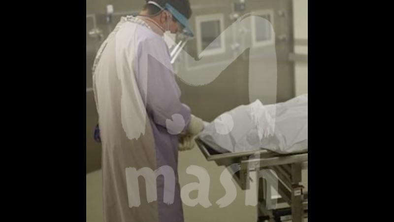 В больнице Петергофа могли скрыть убийство пациента из-за храпа