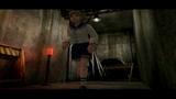 Resident Evil 2 - Clarie A - Jogando com Sherry , rolezino no necrot