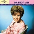 Brenda Lee альбом Classic Brenda Lee - The Universal Masters Collection