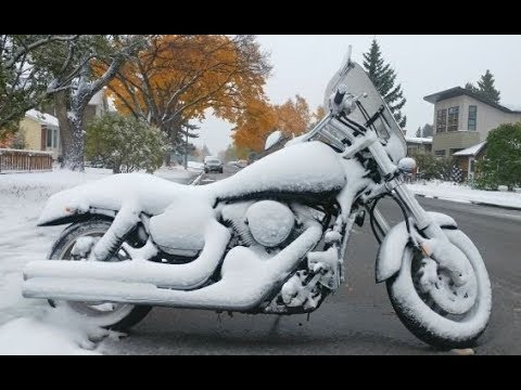 Crazy Cold Starting Up MOTORCYCLE Engines and Sound l MOTO Edition 💨