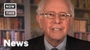 Why Bernie Sanders Is Running for President in 2020   NowThis