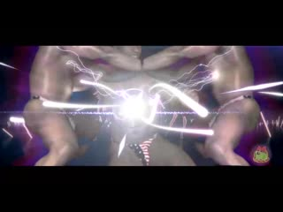 (full) K/DA ft. Ricardo Milos - ПОП STAR (Забанен на ютубе)