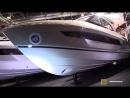 2018 Jeanneau Leader 33 Motor Yacht - Walkaround - 2018 Boot Dusseldorf Boat Show