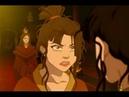 Клип Аватар Легенда об Аанге Я сошла с ума Азула.