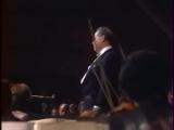 Пётр Чайковский. Симфония №5 (дирижёр - Евгений Светланов)