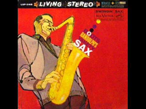 Boots Randolph - Yakety Sax (Original 1958 Version)