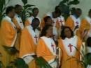 Bizu bizu. Meserete Christos Church Mezmur Choir