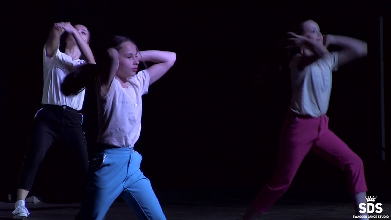 Школа Танцев Swagger Dance Studio| Летний Отчетный Концерт'18| The Wholigans