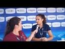 WEG: Giovana Pass comenta sua prova e experiência nos Jogos Equestres