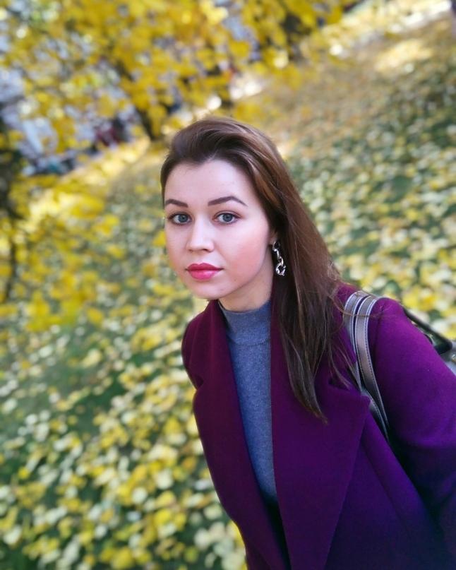 Юлия Морозова | Москва
