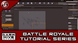 Battle Royale Survival Tutorial Series - Unreal Engine 4 - 24 World Composition