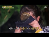 Law of the Jungle 180629 Episode 321