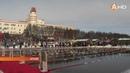 В Мурманске начал работу оргкомитет по подготовке к Чемпионату мира по ледяному плаванию