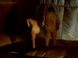 Мария Аниканова голая в фильме Дом под звездным небом (1991, Сергей Соловьев)