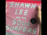 Shawn Lee &amp The Soul Surfers LP out now
