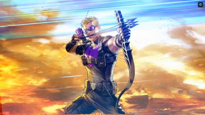Marvel Battle Lines - Campaign Mode