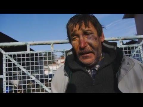 Phillipe Layet: Un Paysan tabassé par des policiers? / vole de terre avec la comlicité de l'ETAT