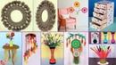 10 Creative UseFull DIY Room Decor Organization Idea - DIY Projects