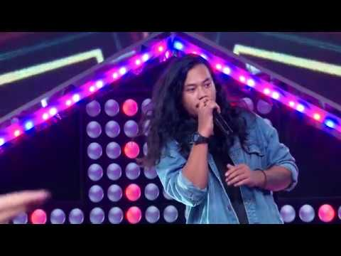 Bibek Lama - Despacito - Blind Audition - The Voice of Nepal 2018