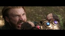 Avengers Marvel - In the end