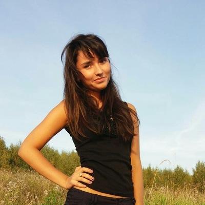 Кристина Комина