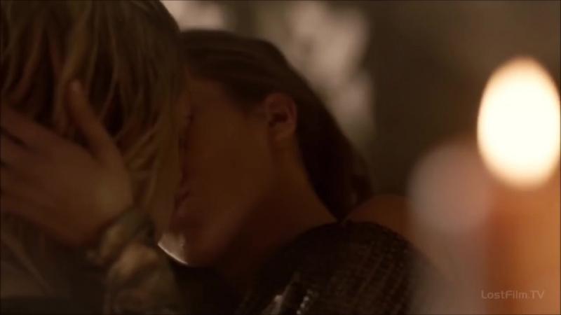 Кларк и Лекса. Одна ночь любви