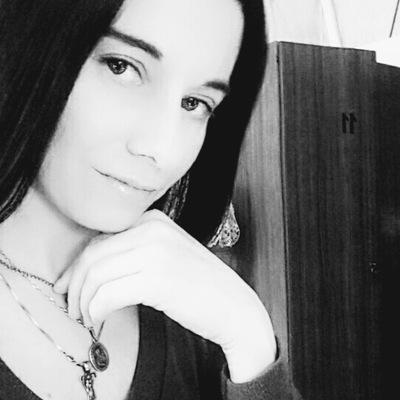 Ксения Михайлова