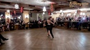 Lucas Gauto y Naima Gerasopoulou 01 at Tanguera Tango Argentino Patras - Christmas 2018