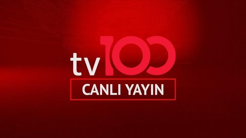 TV100 Canlı Yayın ᴴᴰ