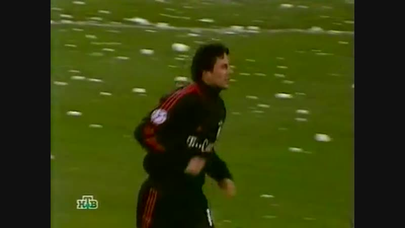 178 CL 2004 2005 Bayern München Arsenal FC 3 1 22 02 2005 HL