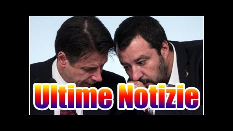 Salvini: Risponderemo a Ue educatamente. Sabato inizia il confronto con Juncker