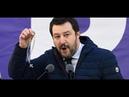 POPULIST Salvini wird für Papst Franziskus zur Bedrohung