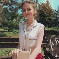 Дашечка Соколова
