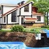 Очистные сооружения «Евробион»