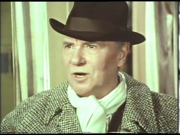 Ralph Richardson - Acting is Partly Dreaming (1972. dir. Tristram Powell)
