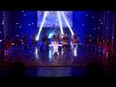 Образцовый коллектив Алтая Ансамбль народного танца «Узоры» - «Праздник молодого оленя»