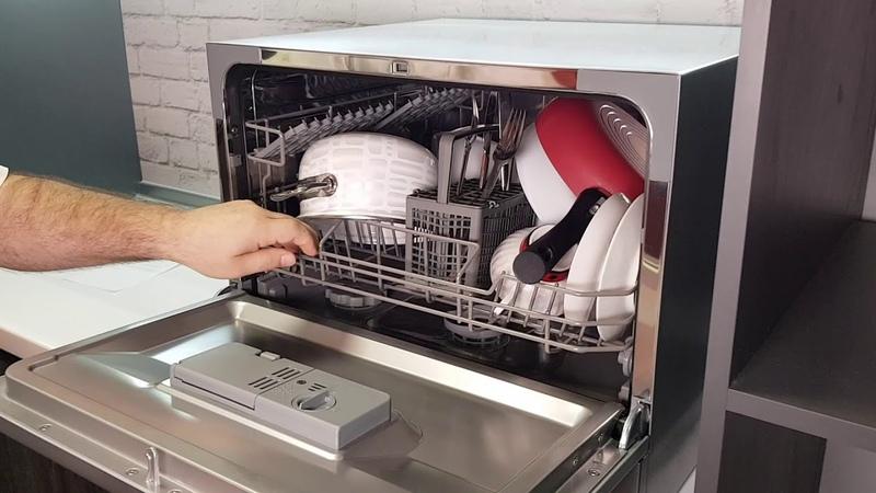 Посудомоечная машина Exiteq T502