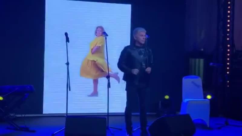 Какой же был необыкновенный вчера вечер посвящённый любимейшей актрисе Ирине Вадимовне Муравьевой ❤️,женщине ,что привела пол Мо