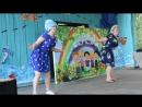 Танцы с командорами l 6 экипаж l Арина Александровна и Виктория