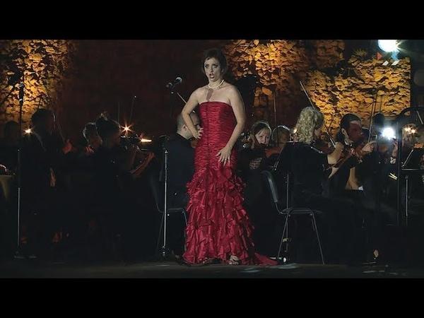 В Севастополе завершился II Международный музыкальный фестиваль «Опера в Херсонесе»