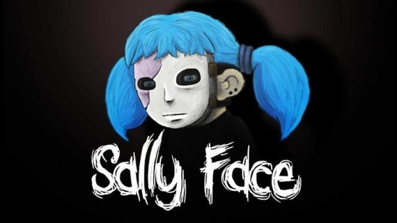 18 Оправдается ли Салли Sally Face 3